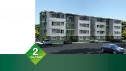 Apartamento à venda com 2 dormitórios em Cachoeira do campo, Cachoeira do campo cod:337