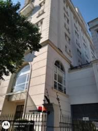 Apartamento à venda com 1 dormitórios em Moinhos de vento, Porto alegre cod:92825