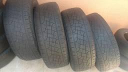 Jogo de pneus Pirelli Scorpion 245/70/16