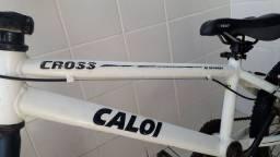Caloi Cross Aluminium Aro 20