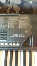 Teclado CASIO CTK-700