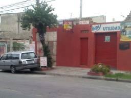 Casa comercial no Pinherinho