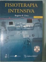 Livro Fisioterapia Intensiva