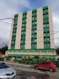 Apartamento em frente ao mar de Marataízes - Ed. Carone