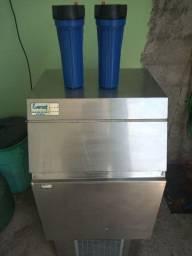 Máquina de gelo 220 volts