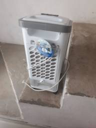 Climatizador de ar 3 em 1