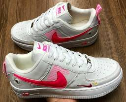 Tênis Nike air force novas cores PROMOÇÃO