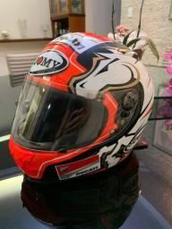 Capacete SUOMY Ducati