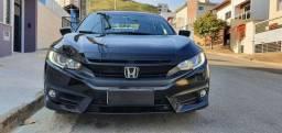 Honda Civic Sport | 2.0 Flex | Automático | Ano 2016 - 2017 | Muito Novo!
