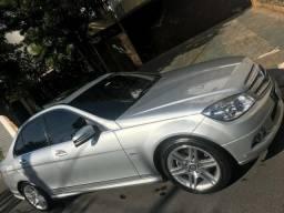 Mercedes benz c250 cgi sport 1.8 automatica - 2011