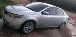 Kia cerato 2011/2012 - 2011