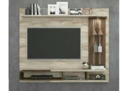 Compre de Casa!! Painel para TV (Acompanha Luz de LED) - Só R$419,00