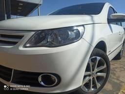 VW Gol Power 2013 1.6. flex Financiamento sem entrada - 2013