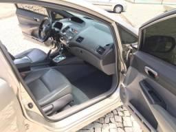 CIVIC 2008/2008 1.8 LXS 16V FLEX 4P AUTOMÁTICO - 2008