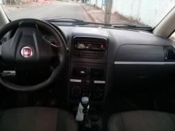 Fiat idea 2012/2013 - 2012