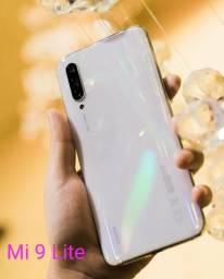 Xiaomi Mi 9 lite 128gb 6Gb Ram lacrado com garantia de 3 meses da nossa loja ( Global)