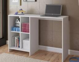 Escrivaninha/ Mesa para Computador com 4 Nichos pronta entrega!