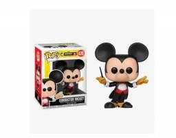Funko Pop Disney: Mickey 90 Years - Conductor Mickey #428