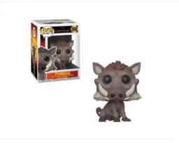 Funko Pop! Disney The Lion King/O Rei Leão - Pumbaa #550