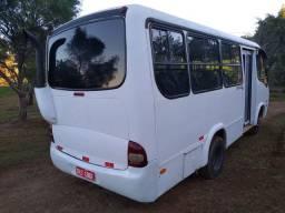 Micro ônibus wolksvagem 8150 neobus ano 2001