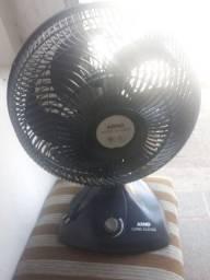 Vendo ventilador ARNO turbo silêncio 30 cm