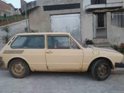 Carro brasília