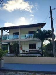 Linda Casa na Lagoa do Banana, Condomínio Fechado, 03 suítes