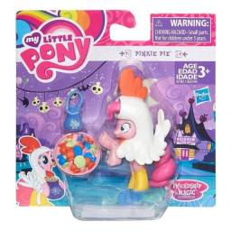 Figura My Little Pony Mini Pinkie Pie Halloween Hasbro