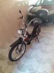 Mobilete Caloi 75cc revisada