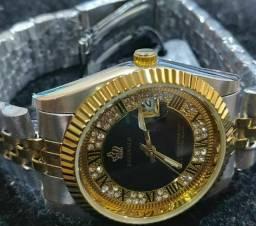 Relógio Reginald