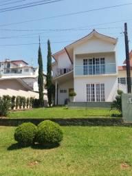 Vende-se casa de alvenaria alto padrão