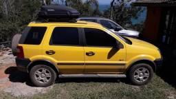 Ecosport 4x4 4WD 2005 - Terceiro dono