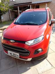 Ford ecosport 1.6 freestyle manual mod 2015