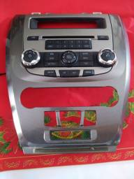 Rádio completo fusion
