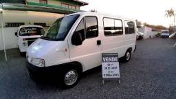 Van Boxer Minibus 16 Lugares, ano 2010, novissima apenas 74mkm rodados