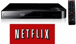 Blu-Ray Player 3D Samsung