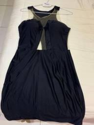 Vestido (usado apenas uma vez)