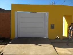 Casa de esquina bairro Vila Olimpica Araguari