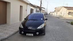 Pegeot 307  2010 com teto solar carro extra *