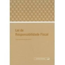 Lei De Responsabilidade Fiscal E Normas Correlatas Atual