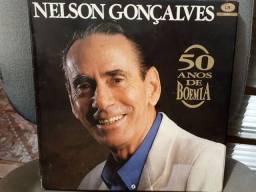 Coleção Vinil Nelson Gonçalves