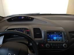 Honda civic lxs flex 07/08