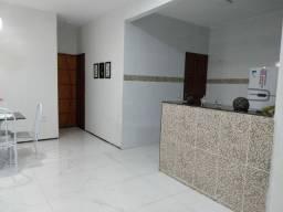 Vende-se casa em QUIXADÁ/ na rua Maria Regina de Farias 26/ Bairro Baviera