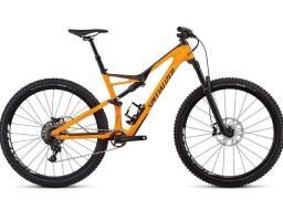 Bicicleta Specialized Stumpjumper Comp Carbon 29