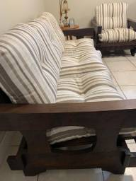 Conjunto de móveis de Gramado