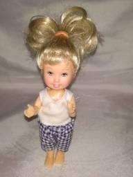 Filha da Barbie
