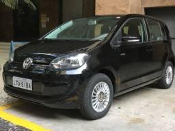 VW UP! TSI Top de linha * Raridade