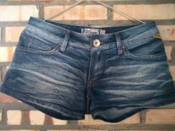 Shorts Khelf tam. 36