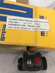Cilindro de roda lado esquerdo Renault