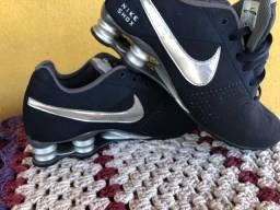 Nike semi novo